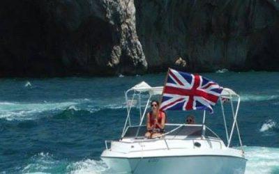 """Effetti della """"Brexit"""" sulla nautica da diporto"""
