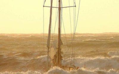 Mai incoraggiare gli spavaldi del mare