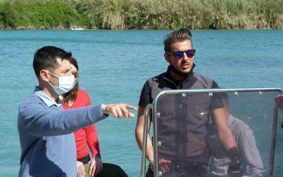 Francesco Gabbani ha scelto la Master per conseguire la Patente Nautica!